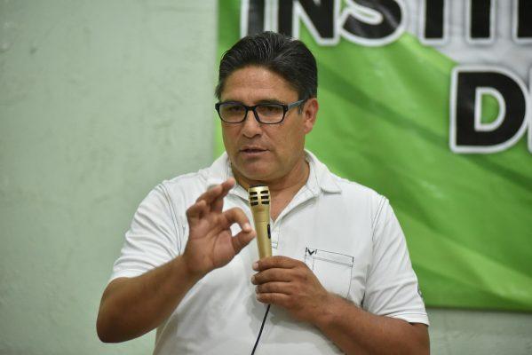El subdirector del Instituto Municipal del Deporte, José Guadalupe Rubio Talamantes, confirmó que el curso de verano está abierto para el público en general.