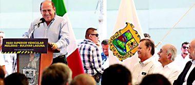 Coahuila crece en comunicación terrestre