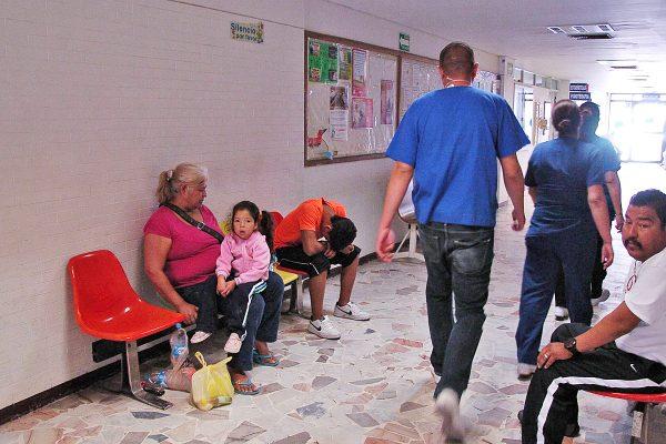 Hospital Universitario atiende 3 mil consultas mensuales