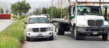 Conagua ya monitorea hundimientos en fraccionamiento Santa Rosa