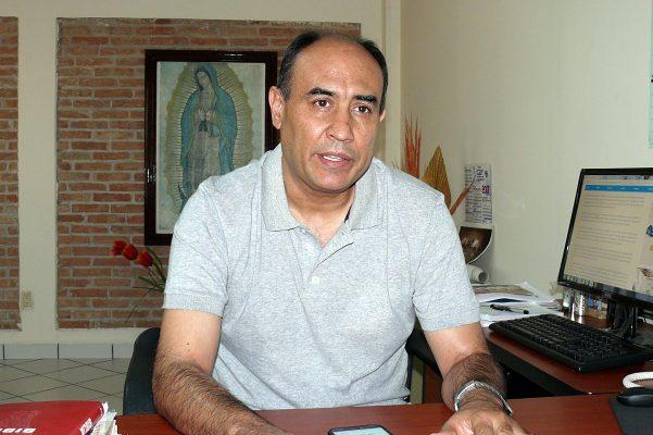 Estrategias de seguridad, desfasadas de la realidad: Padre Carrillo Gaucín