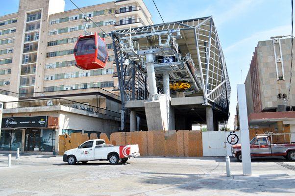 Teleférico detonará el comercio en un segundo segmento del Paseo Morelos