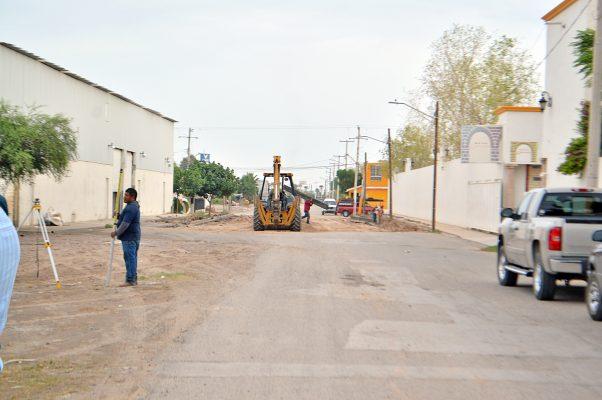 Obras que se realizan con recursos del ISN no llevan el avance que aseguran Estado y Municipio, criticó con molestia Eduardo Castañeda Martínez, presidente de la CPUT.