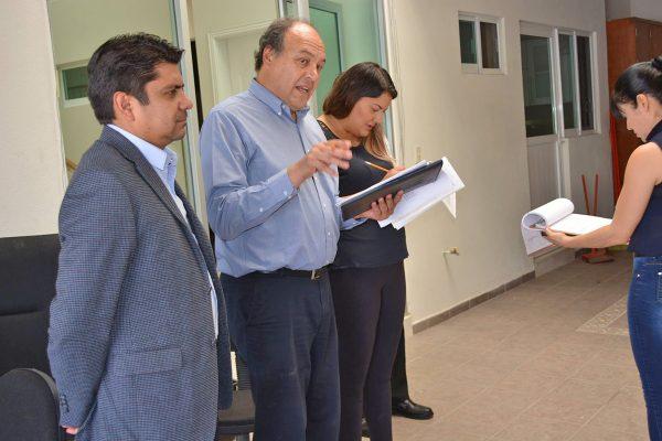 IEPC reintegra al Estado los bienes de Movimiento Ciudadano