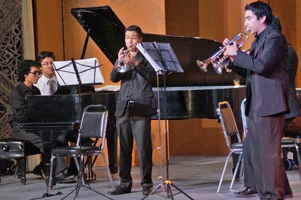 Ex alumno del CEM Torreón participará con la Orquesta Sinfónica Infantil de México