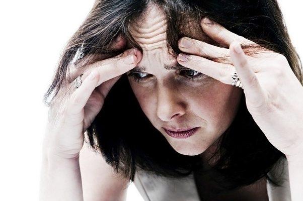 Una de cada 4 personas sufre de neurosis