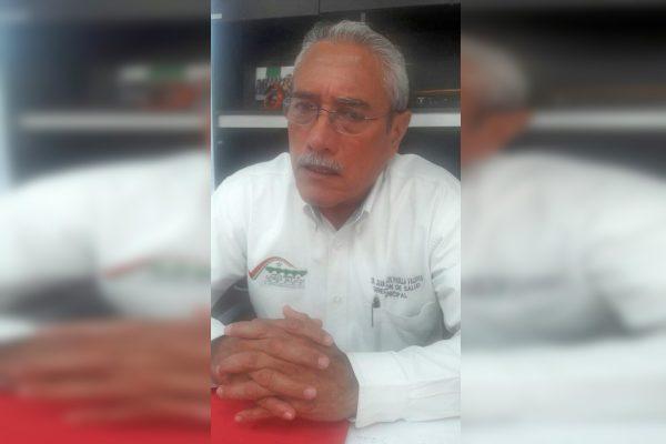 Atención digna, rápida y de calidad a adultos mayores en Gómez Palacio