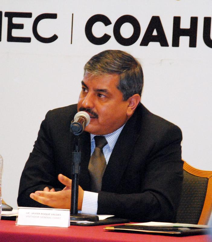 CDHEC, sin quejas de reos amenazados