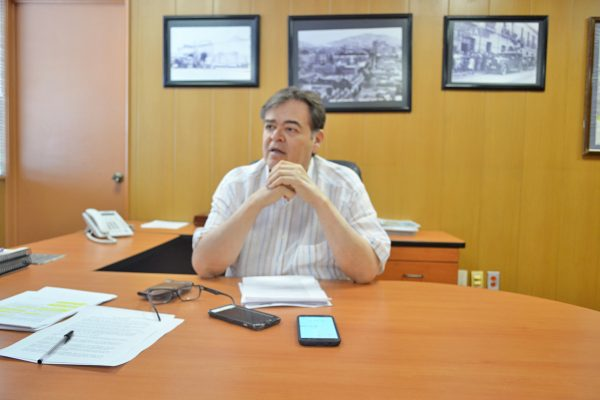 Torreón, ante la necesidad de densificar los primeros cuadros: IMPLAN