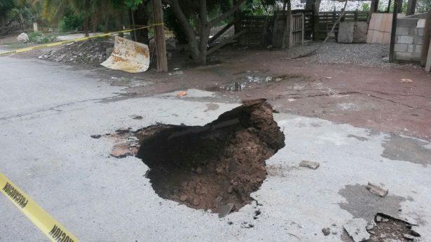 Se supervisarán zonas con posible riesgo de abras: Adelmo Ruvalcaba