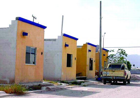 Se desploma construcción de vivienda
