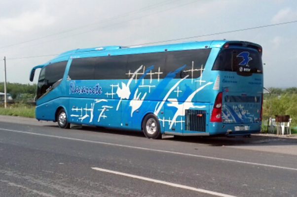 Transportes Coahuilenses arrebata pasaje a empresas de turismo locales