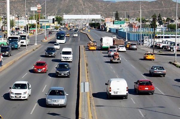 """Falso que el Estado cuente con módulo de regularización de autos """"chocolate"""": Díaz García"""