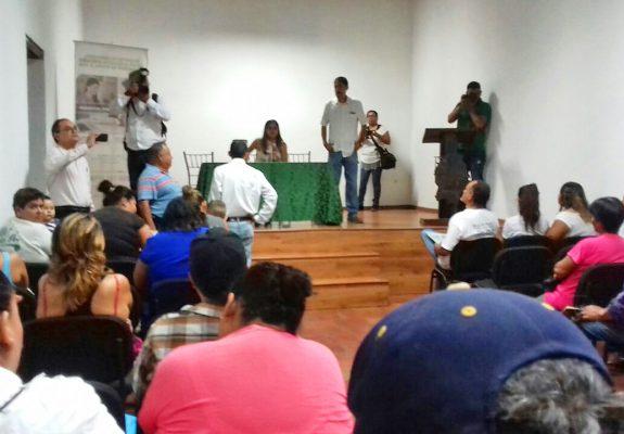 Atiende Procuraduría de Atención al Contribuyente estafas en Laguna y Monclova