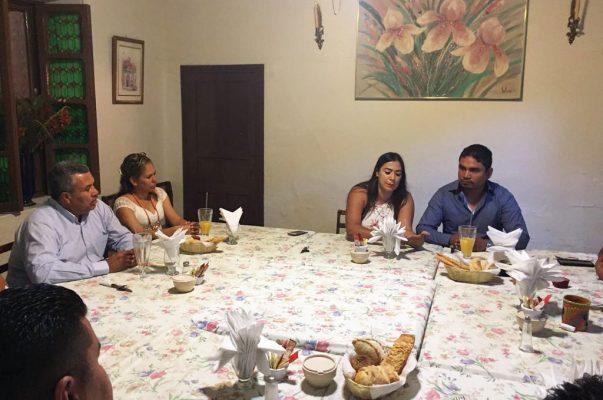 CNOP inició campaña de reafiliación 2017 en Lerdo