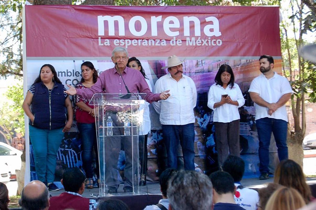 PAN acusa hostigamiento político en Coahuila