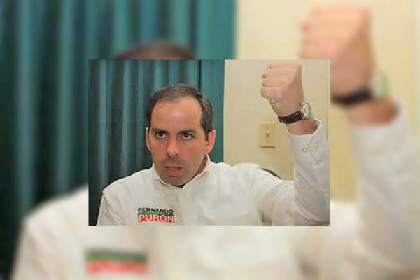 """Pichoncito"" responde al alcalde de Acuña"