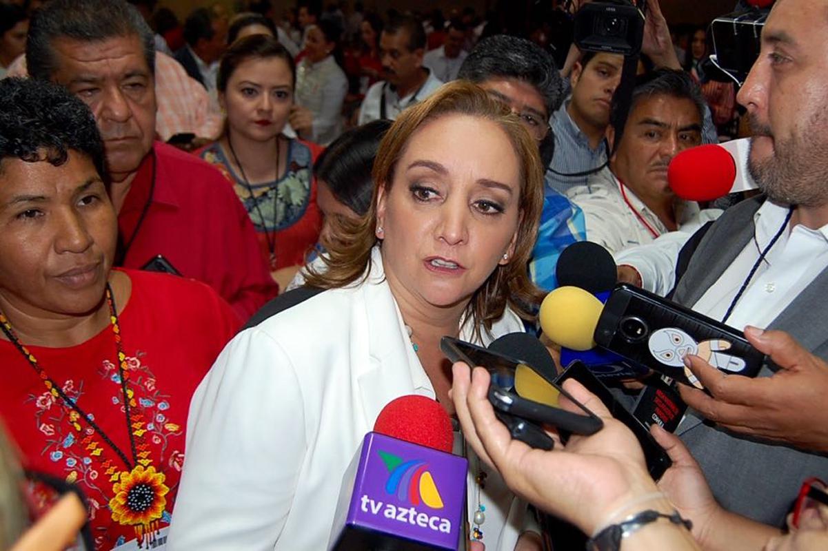 Anaya pide a Tribunal Electoral se repita elección en Coahuila