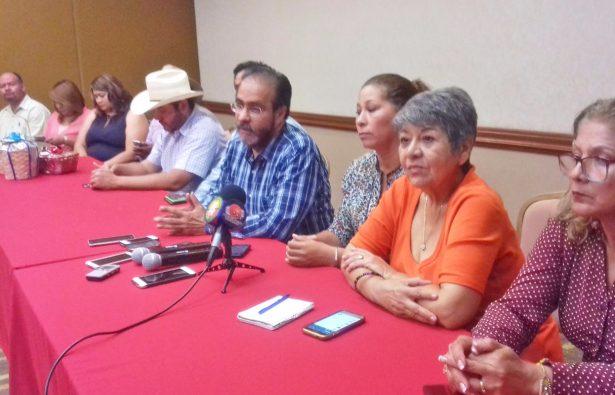 Ve la izquierda elementos para anular la elección en Coahuila