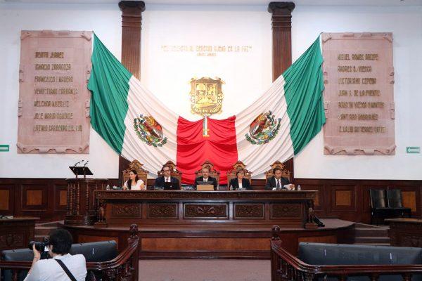Expiden convocatoria pública para fiscal anticorrupción