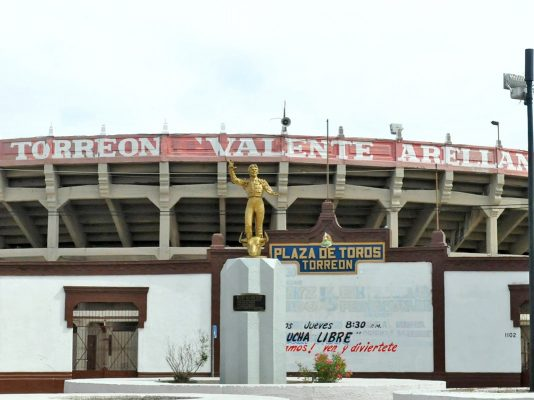 Los festejos se realizarán en la estatua ubicada frente a la plaza de toros que lleva su nombre, en punto de las 11:00 horas.