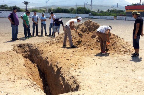 Vecinos se oponen a construcción de centro Comercial al sur de Monclova