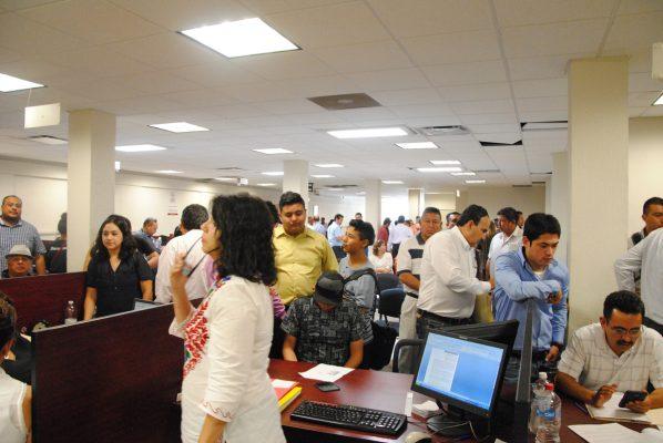 La Junta Local de Conciliación y Arbitraje confirma solo 15 casos de acuerdos entre ayuntamiento y trabajadores.