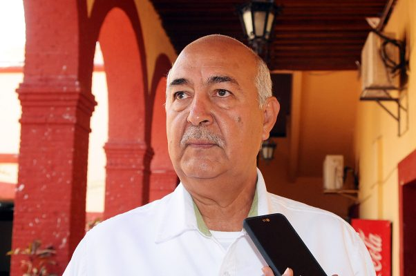 Primer año de gobierno de la alcaldesa González Achem ha sido de mucha obra social