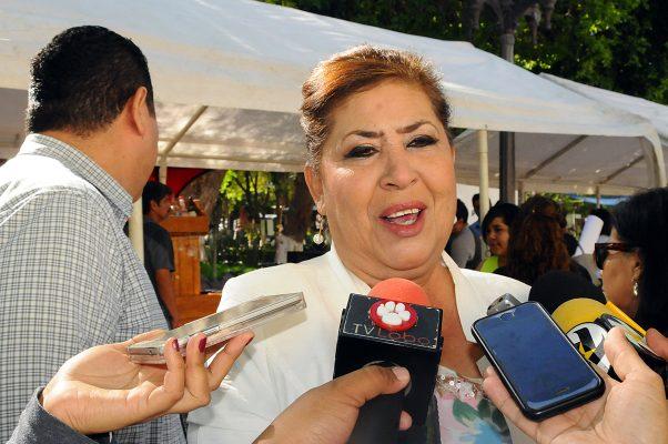 El primer año de gobierno de la alcaldesa González Achem ha sido de mucha obra social a favor de habitantes del medio rural y urbano.