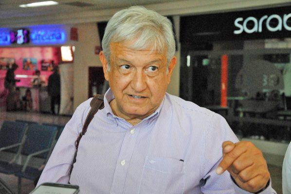 López Obrador visita La Laguna el domingo