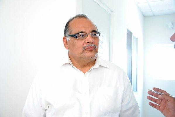 El Ministerio Público de la PGJE, Joel Vázquez Barrios dijo que no se han recibido denuncias por abigeato.
