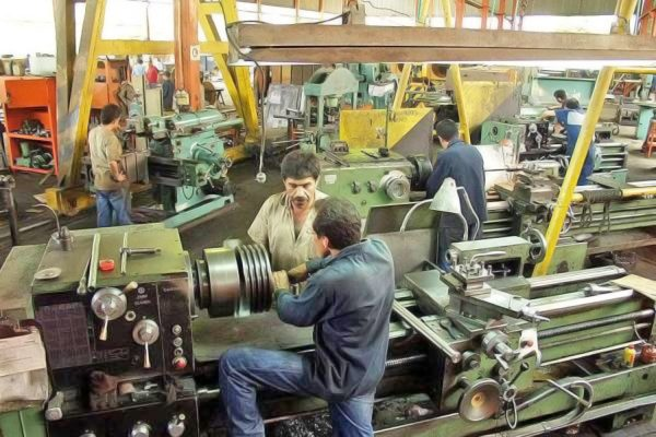 Espera mejores tiempos la industria metalmecánica lagunera
