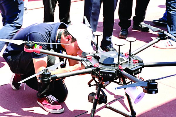 1c-drones