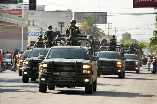 Preparan en Gómez Palacio agenda cívica por Mes Patrio
