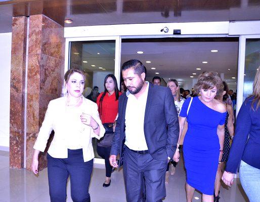 Samir Rivera rendirá su primer informe de actividades del DIF de Lerdo
