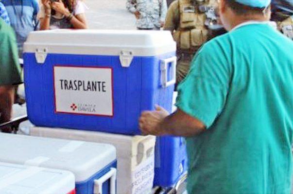 Celebrará IMSS Coahuila Semana Nacional de Donación y Trasplante de Órganos