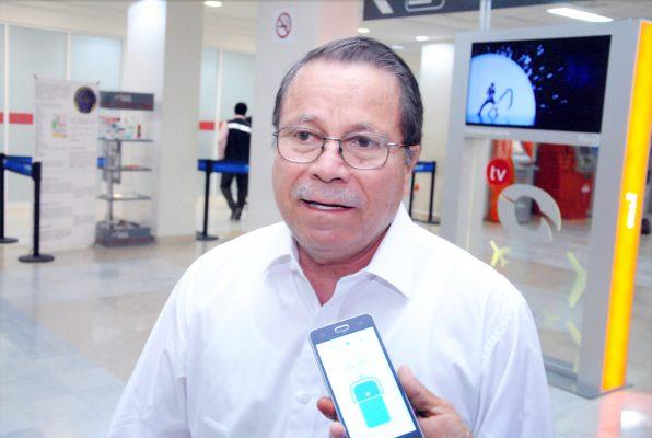 Canacintra de Gómez Palacio apoya a medianas y pequeñas empresas