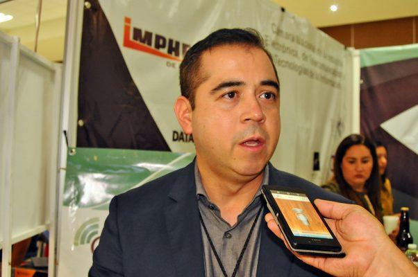 """El titular de Canieti, Miguel Ángel Flores, destacó la importancia del evento """"Tie Global"""" para el desarrollo económico de la región."""