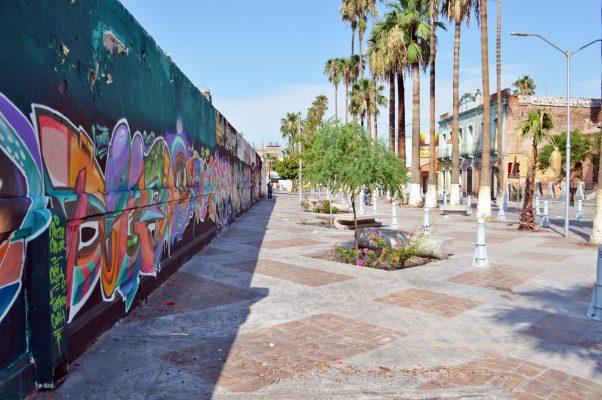 Disminuye incidencia de daños en infraestructura del Paseo Morelos