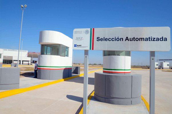 Sin fecha precisa para la puesta en marcha de la Aduana Interior en La Laguna de Durango