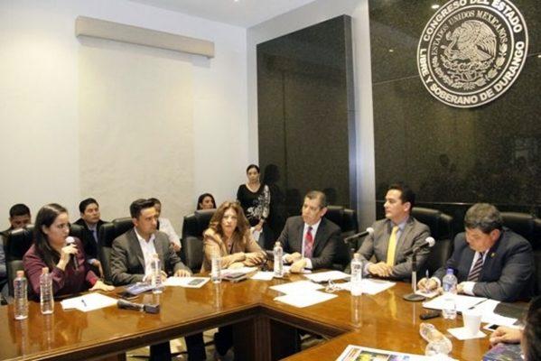 Durango avanza en seguridad con programas bien estructurados
