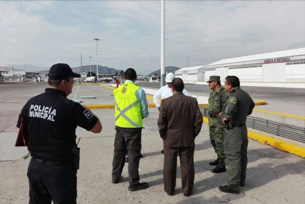 Falsa alarma de bomba en instalaciones de Pemex en Gómez Palacio