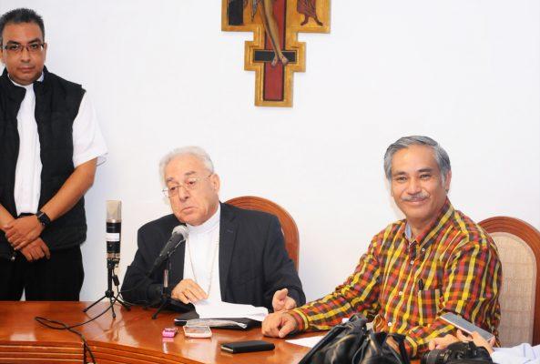 Nuevo obispo de Torreón llegará en noviembre