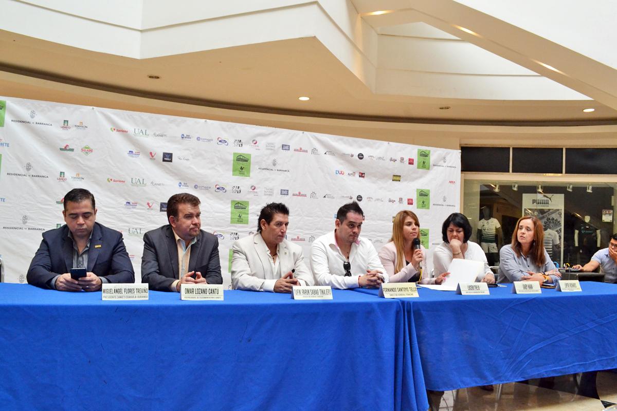 A partir de hoy martes 19 y hasta el sábado 23 de septiembre, el Festival Nacional de Cine Torreón (Fenacine), expondrá lo mejor y lo más nuevo del séptimo arte que se produce en el país.