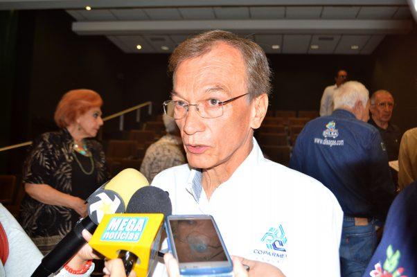 México debe tener una autocrítica sobre su situación: IP
