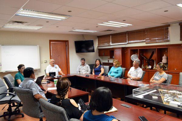 Forma ITL el Subcomité de Ética y Prevención de Conflictos de Interés