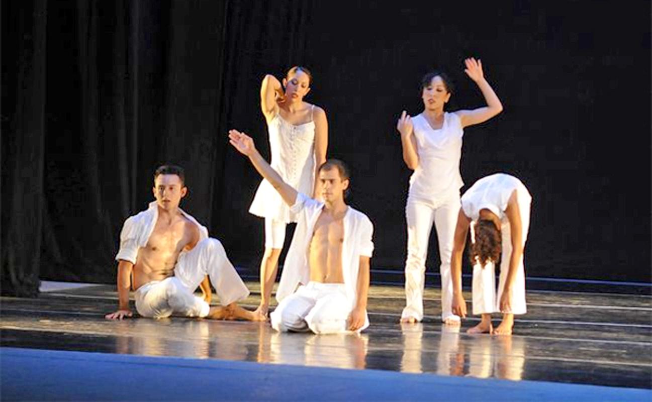 """La compañía de danza """"Mezquite"""" se presentará este jueves y viernes 21 y 22 de septiembre, en el teatro Alfonso Garibay."""