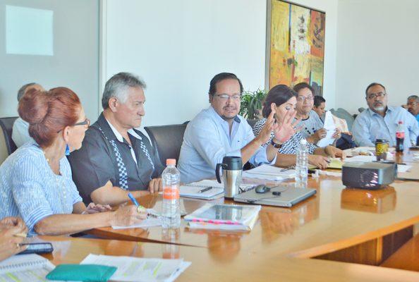 Torreón va por dos mil 802 mdp para el 2018