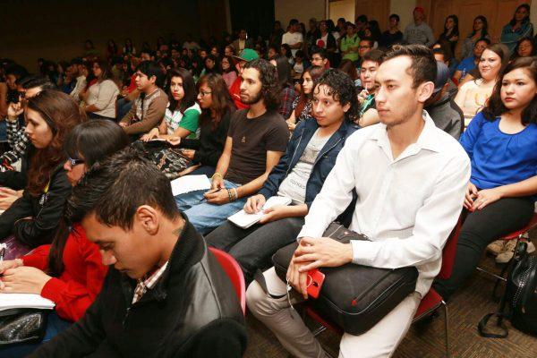 Inaugura la UA de C el Segundo Congreso de Ciencias Sociales