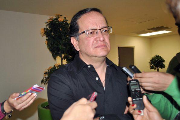 El tesorero municipal, Enrique Mota Barragán, dijo que dejarán finanzas sanas en Torreón.